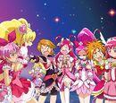 Pretty Cure Again!