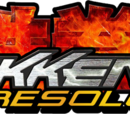 Tekken Resolute