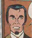 Doctor Ramsey (Earth-616) from Captain Britain Vol 1 10 001.png