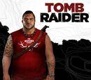 Персонажи (Rise of the Tomb Raider)