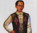 Hiroyuki Orihara