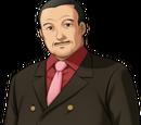 Hideyoshi Ushiromiya