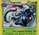 Tangrowth (Fronteras Cruzadas TCG)