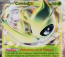 Celebi-EX (Fronteras Cruzadas 9 TCG)