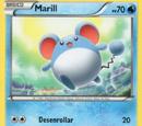 Marill (Fronteras Cruzadas TCG)