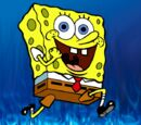 SpongeBob (Cartoon Fighters)