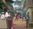 Forças Aliadas Shinobi