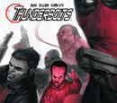 Thunderbolts Vol 2 5