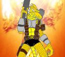 Drago Dukes