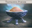 Items:Testronius Powder