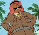 Corporal Abu-Bin-Dun