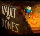 La Cripta de los Huesos/Transcripción