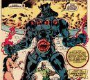 Baron Karza (Earth-616)