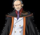 Kinzo Ushiromiya