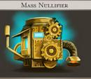 Items:Mass Nullifier