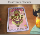 Items:Fortuna Tokens