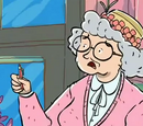 Babcia Elza