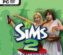 Pacotes de expansão de The Sims 2