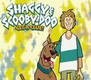 Kudłaty i Scooby Doo na tropie