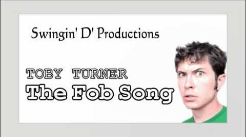 Toby Turner - The Fob Song