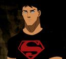 Superboy/Galería