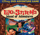 Lilo & Stitch's Island of Adventures