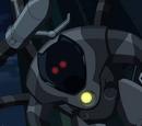 Iron Octopus Armor