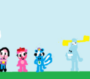 Happy Tree Friends: Friends Forever