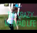 The Crazy Mermaid Life