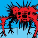 Spinybeast (Earth-616) from Strange Tales Vol 1 116 001.png