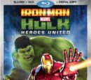 Iron Man and Hulk: Heroes United