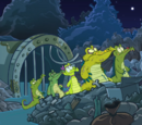 Alligators