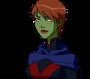 Señorita Marciana (Justicia Joven)