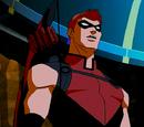Flecha Roja (Justicia Joven)