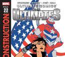 Ultimate Comics Ultimates Vol 1 22
