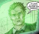 King Faraday (Smallville)