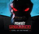 Powrót Psyphona