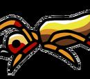 Golden Orb Weaver