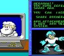 Mega Man 3 (PC) Items