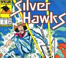 Silverhawks Vol 1 3