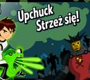 Upchuck: Strzeż się!