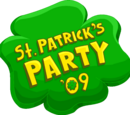 St. Patrick's Day Party 2009