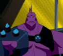 Young Justice (TV Series) Episode: Cornered/Images