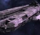 Vanir-Type Line Ship (D1)