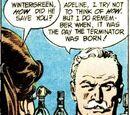 William Randolph Wintergreen (New Earth)