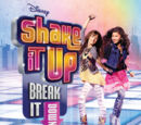 Shake It Up Music Wiki