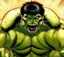 Hulk Incarnations