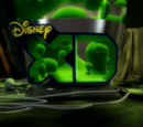 Disney XD/2009 Idents