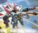 Large Battle Machines