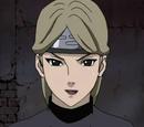 Naruto:Yugito Nii